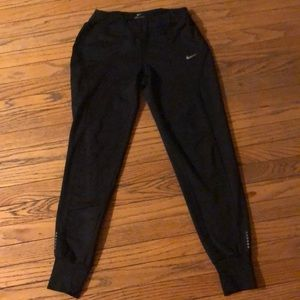Nike women's dry-fit joggers